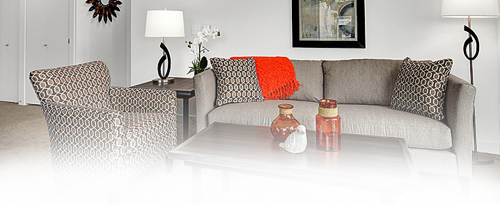 Rental Furnishings  Aboda All The Comforts Of Home - Comforts of home furniture